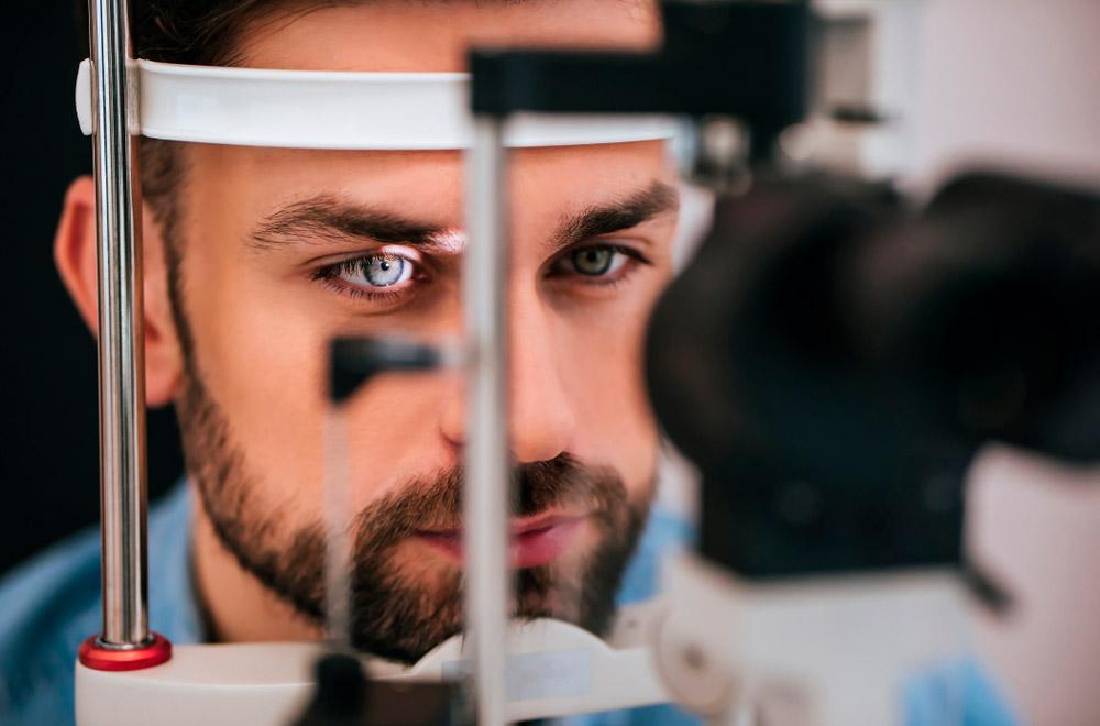 При каких заболеваниях глаз и как часто надо обследоваться у офтальмолога?
