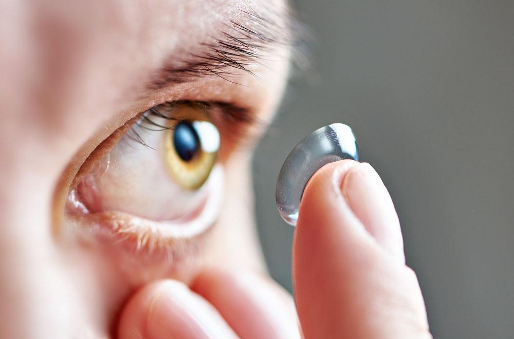 Влагосодержание в контактных линзах: что это такое?